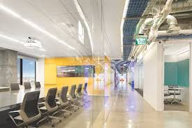 Architecture An Interior Design Blog Dedicated To Daily The See Through Office Why Interior Glass Is All The Rage In