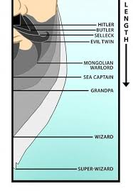 how to measure your beard length 43 best beard images on pinterest mustache face hair and moustache