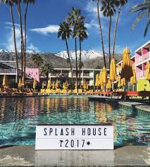house pool party attention edm pool party fans splash house 2017 tickets go on sale