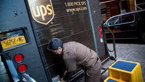 ups to start ground deliveries on saturdays marketwatch