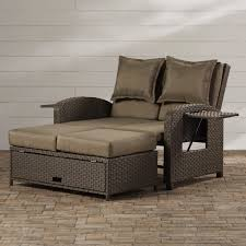 Ideas For Outdoor Loveseat Cushions Design Furniture Cozy Patio Design Using Comfy Patio Loveseat Jecoss