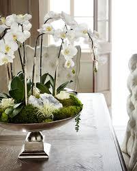 faux orchids t c floral company orchids succulents faux floral arrangement
