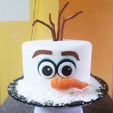 cake ideas disney frozen cake ideas popsugar