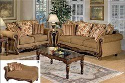 traditional sofa set amazon com