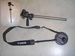homemade shooting brace for canon xh archive dv info net