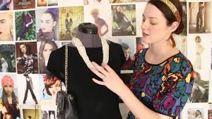 how to accessorize a black cocktail dress youtube