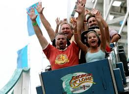 Six Flags Over Georgia Ticket Price Six Flags Over Georgia Gives Law Enforcement Discount In May The