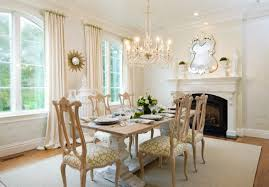 french dining room mirror design ideas