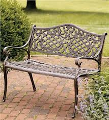 outdoor garden benches for sale wooden steel and iron outdoor