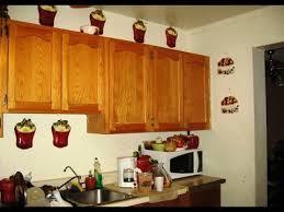 Apple Decorations For Kitchen Kitchen Design
