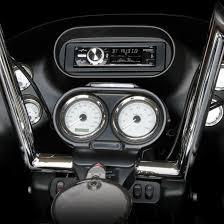 harley davidson aftermarket radio install kit installkit by
