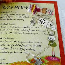 best birthday gifts for best friend birthday gifts bff help from captured wishes