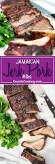 real deal jamaican jerk pork ribs kevin is cooking