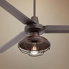 Universal Light Kits For Ceiling Fans Allen Roth Castine 52 In Rubbed Bronze Downrod Or Mount