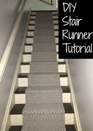Staircase Runner Rugs Stair Runner Installing A Stair Runner Overview Imperial