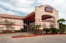San Antonio Comfort Inn Suites Howard Johnson Inn And Suites Central San Antonio San Antonio