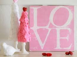 Valentines Day Decor 30 Fun Pink Valentine U0027s Day Décor Ideas Digsdigs