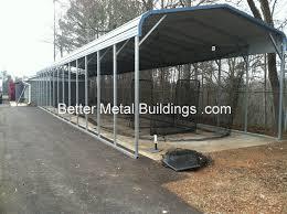 carports carports and custom metal buildings