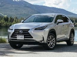 lexus nx hybrid al volante lexus nx 200t plus 2017