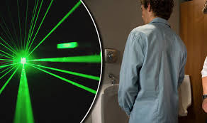 green light laser treatment laser treatment to be offered to men with an enlarged prostate