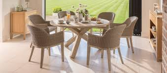 cora dining table 280x110cm kettler official site