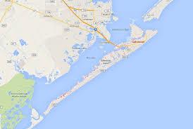 galveston island map maps update galveston tourist attractions map galveston