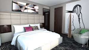 take a look at the new roche bobois suites at langham place new