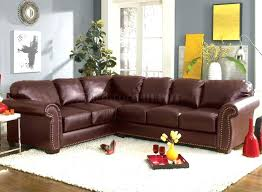 Saddle Brown Leather Sofa Leather Sofa Eggplant Colored Leather Couches Light Brown