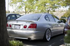 bagged gs300 tasteful modifications thread page 141