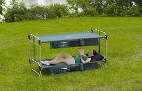Portable Bunk Beds Best Portable Bunk Beds For Cing In 2017 Reviews Best Brands Hq
