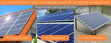 diy solar in solar your diy solar solution