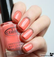 polish pals in theory by color club