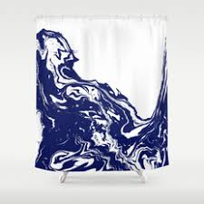abstract childrens and painting shower curtains society6