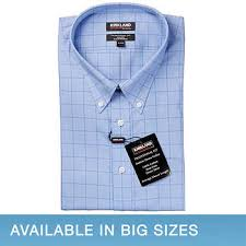 dress shirts costco