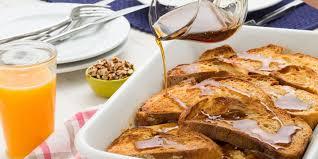 ideas for a brunch best eggnog toast casserole how to make eggnog toast
