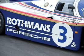 rothmans porsche 956 rm auctions u2013 paris 2014 preview series part2 u2013 1982 porsche 956
