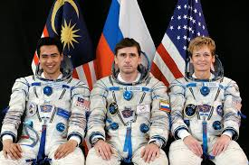spaceflight mission report soyuz tma 11