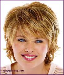 hair cuts for over 50 with fat round faces with round forheads with thin hair pixie short haircuts for fine hair and round faces short