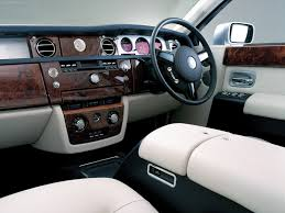 roll royce inside rolls royce phantom 2003 pictures information u0026 specs
