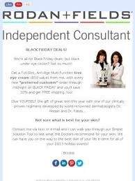 best websites for black friday deals 20 best rodan fields holiday special images on pinterest