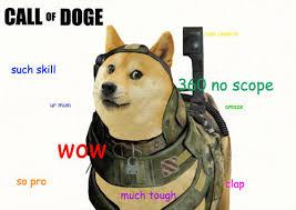 Such Doge Meme - ot wow such doge genius
