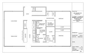 innovation ideas rectangular house plan 1500 sq ft 2 rectangle