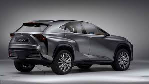 how much is a lexus suv 2015 lexus lf nx review and price 2015 2016 cars