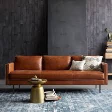How To Dye Leather Sofa Axel Leather Sofa 89