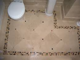 Bathroom Floor Tile Designs Bathroom Floor Tiles Bathroom Floor This Design With Large White