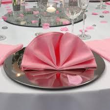 K He Rosa Kaufen Stoffservietten Rosa Mieten Eventdekolehmann