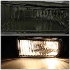 lexus gs430 led tail lights 05 lexus gs300 gs400 01 05 gs430 oe style fog lights smoked