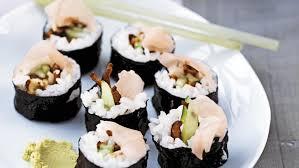cuisine japonaise calories le régime à la japonaise femmes d aujourd hui