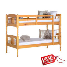 3ft Bunk Beds Albany 3ft Bunk Bed Factory Furniture