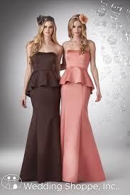 bari jay bridesmaid dresses hollywood red carpet ready
